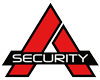 A-Security Logo